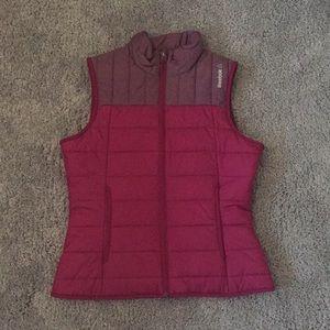 Reebok out wear vest